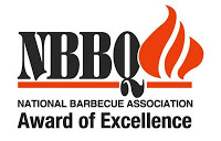 I've become a Barbecue Groupie!