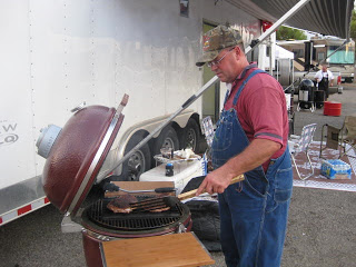 Competitive BBQ Teams WINNING with GrillGrate!
