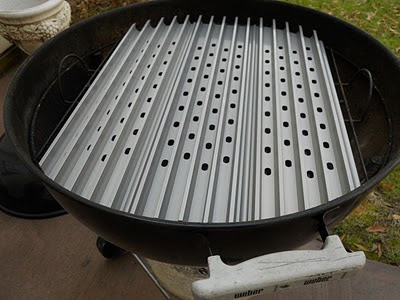 The Science of Grate Grilling- The Super Weber Kettle