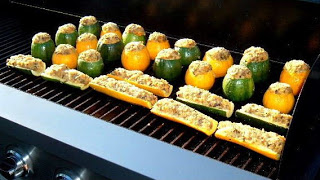 August Winners of Grate Moments in Grilling Contest