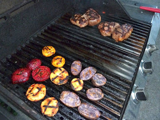 Replacing Old BBQ Grates with GrillGrates
