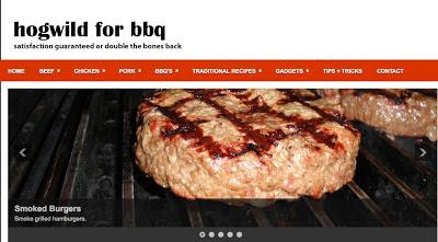 Meet Fourie Jordaan- Recently Named New Zealand's Best Griller!