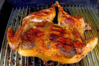 3 Easy Ways to Grill Your Thanksgiving Turkey