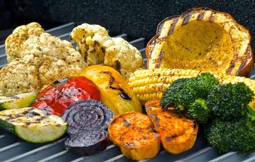 Grill for Your Best Health & Beat the Cancer Hysteria