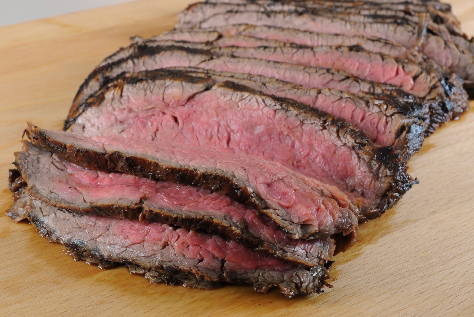 My Father's LONDON BROIL Recipe
