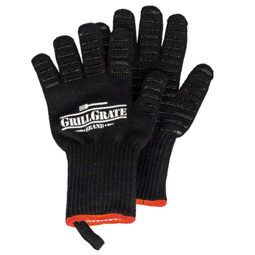 The Grate Gloves