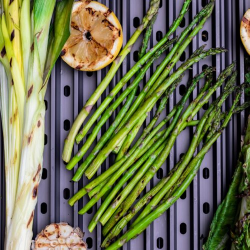 Grill for Your Health in 2018!