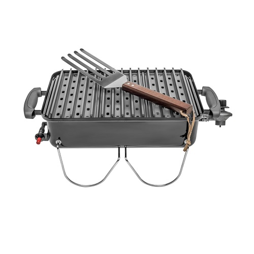 5 Tools That Will Improve Your Camp Grilling
