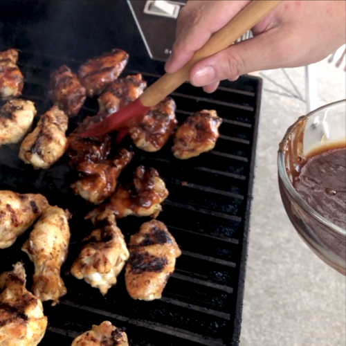 Game Day Grilling with GrillGrates