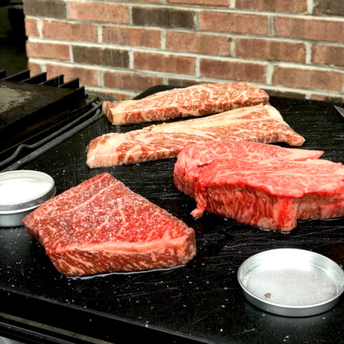 The Changing World of Meat – Part 1