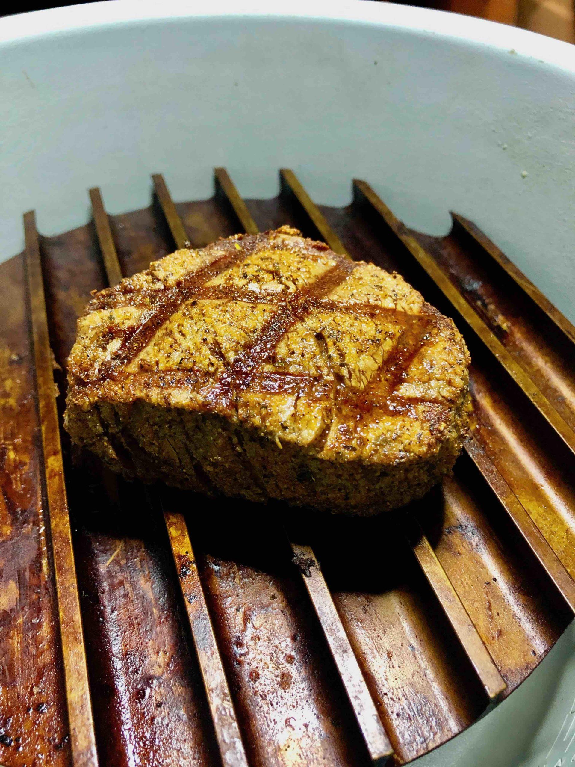 Beef Filet Tenderloin Steak