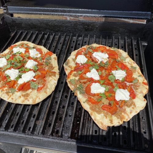 Leave the Stone (and Steel) Alone When you Grill Pizza at Home