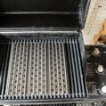Universal set on a Gas Grill