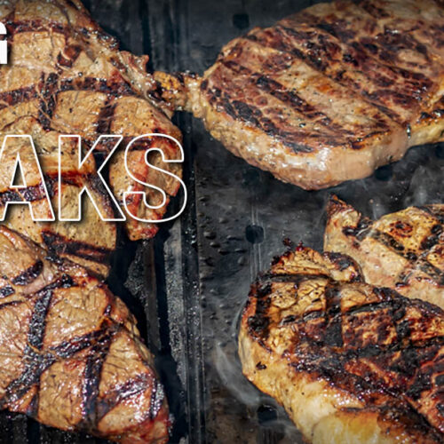 New Tips & Techniques for Grilling Steaks Like a Pro