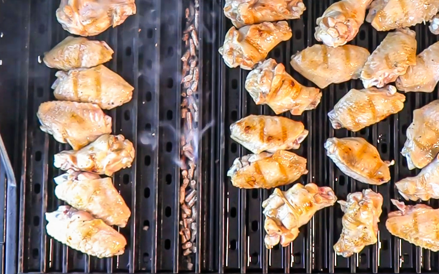 How to Smoke on a Gas Grill