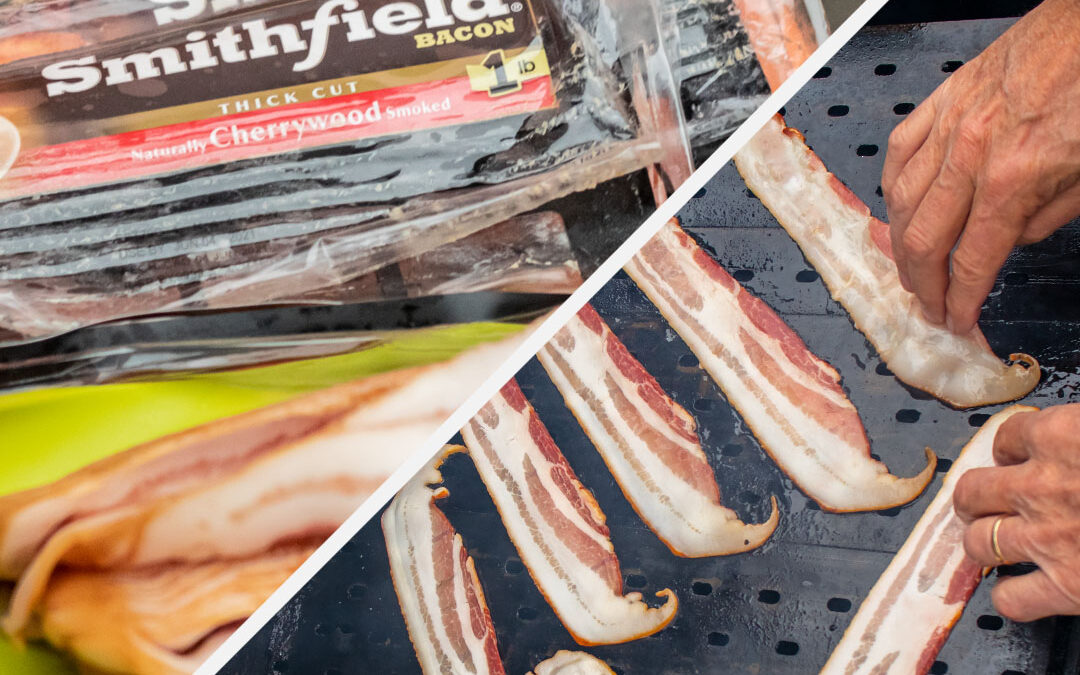 Never Cook Bacon in Your Oven Again!