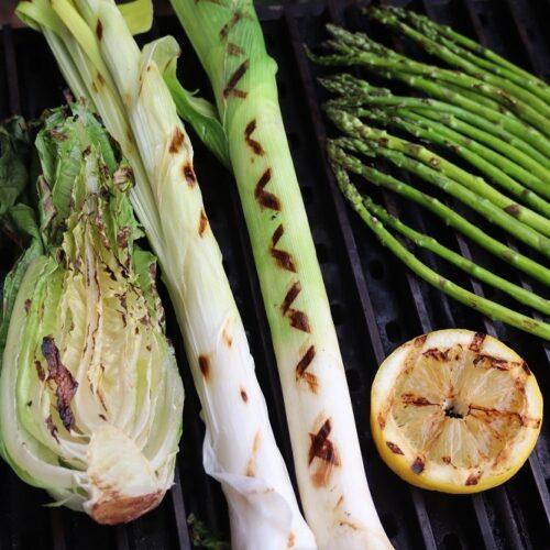4 Summer Grilling Trends We Love